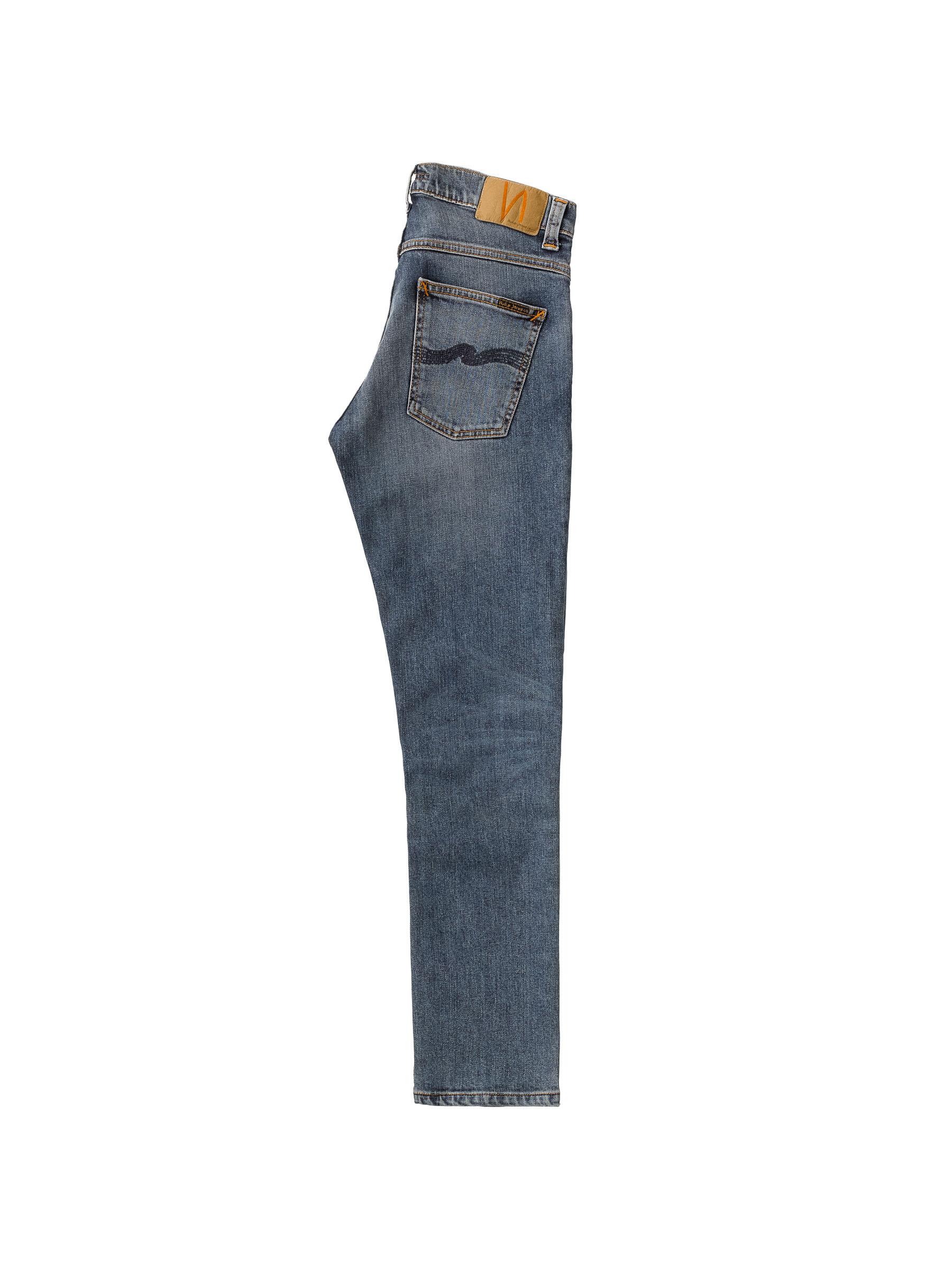 Nudie Jeans - GRIM TIM - Ojai Blues