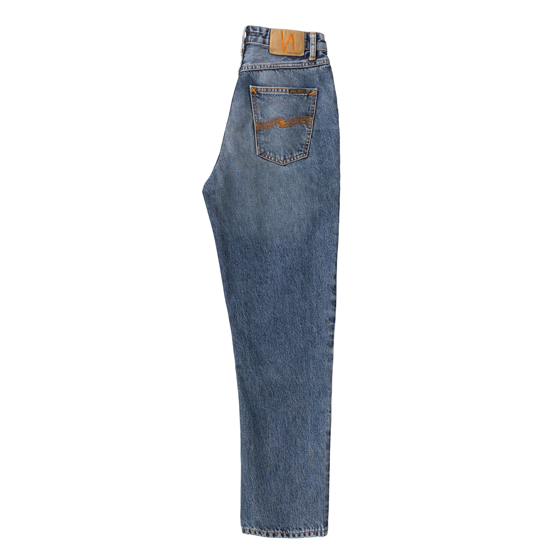 Nudie Jeans - LOFTY LO - Far Out
