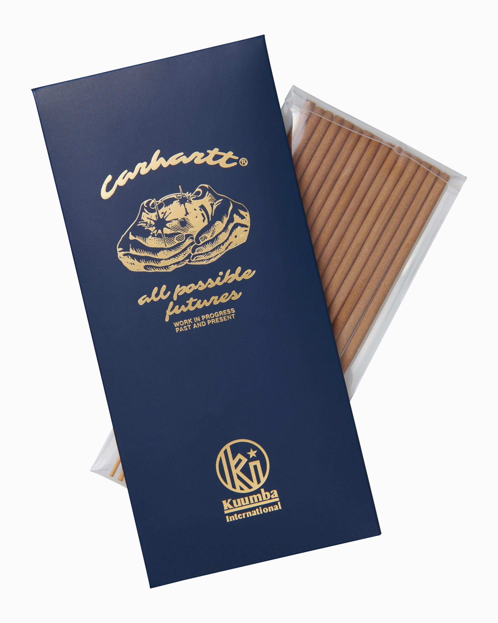 Carhartt WIP - FORTUNE MINI INCENCE STICK - Corse/Gold