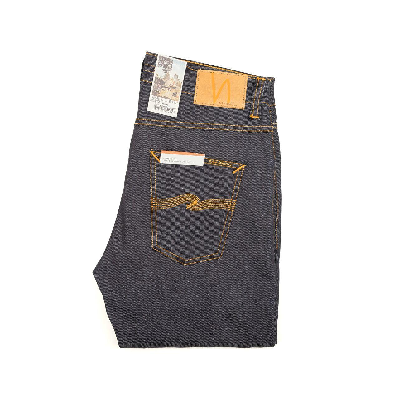 Nudie Jeans - LEAN DEAN - Dry 16 Dips