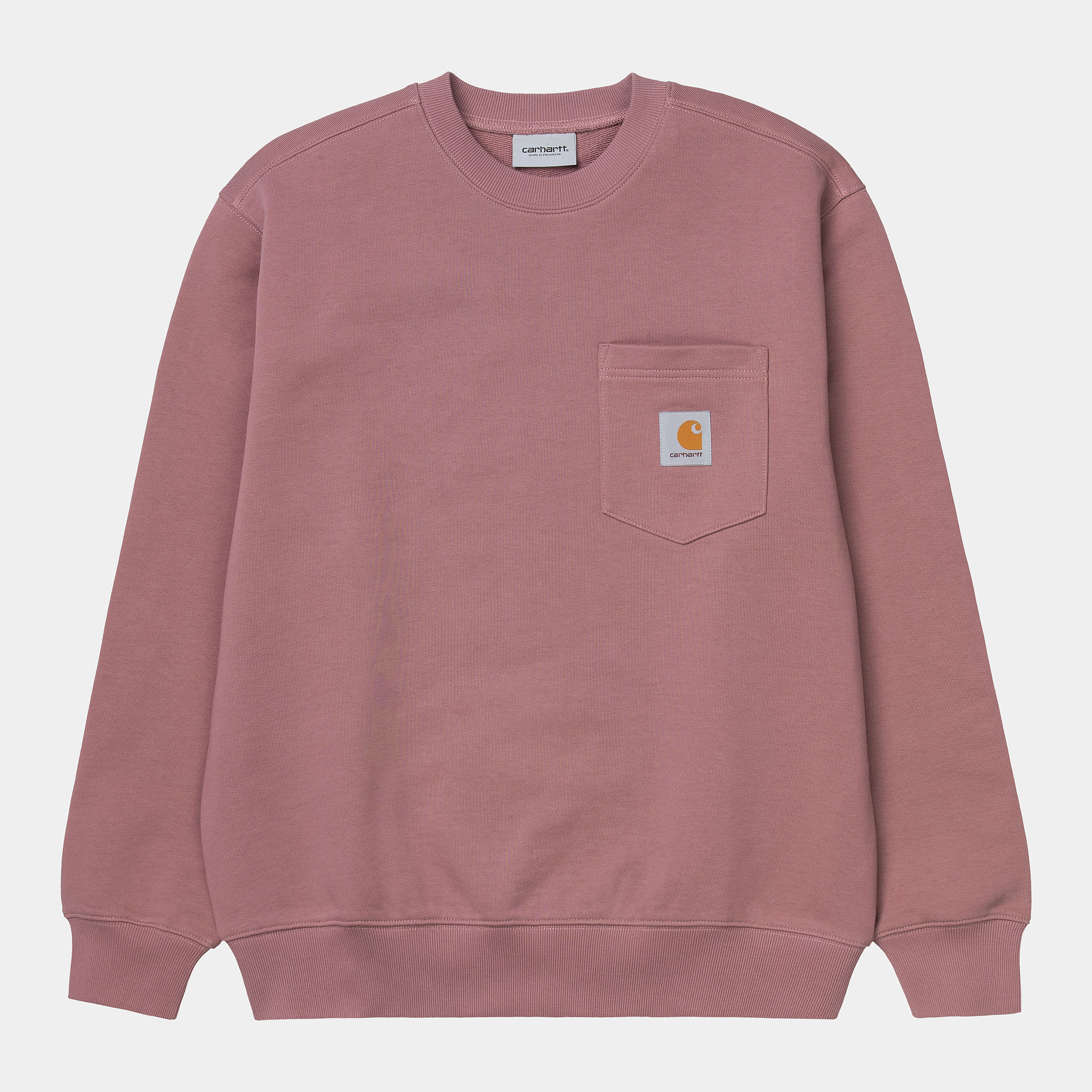 Carhartt WIP - POCKET SWEAT - Malaga