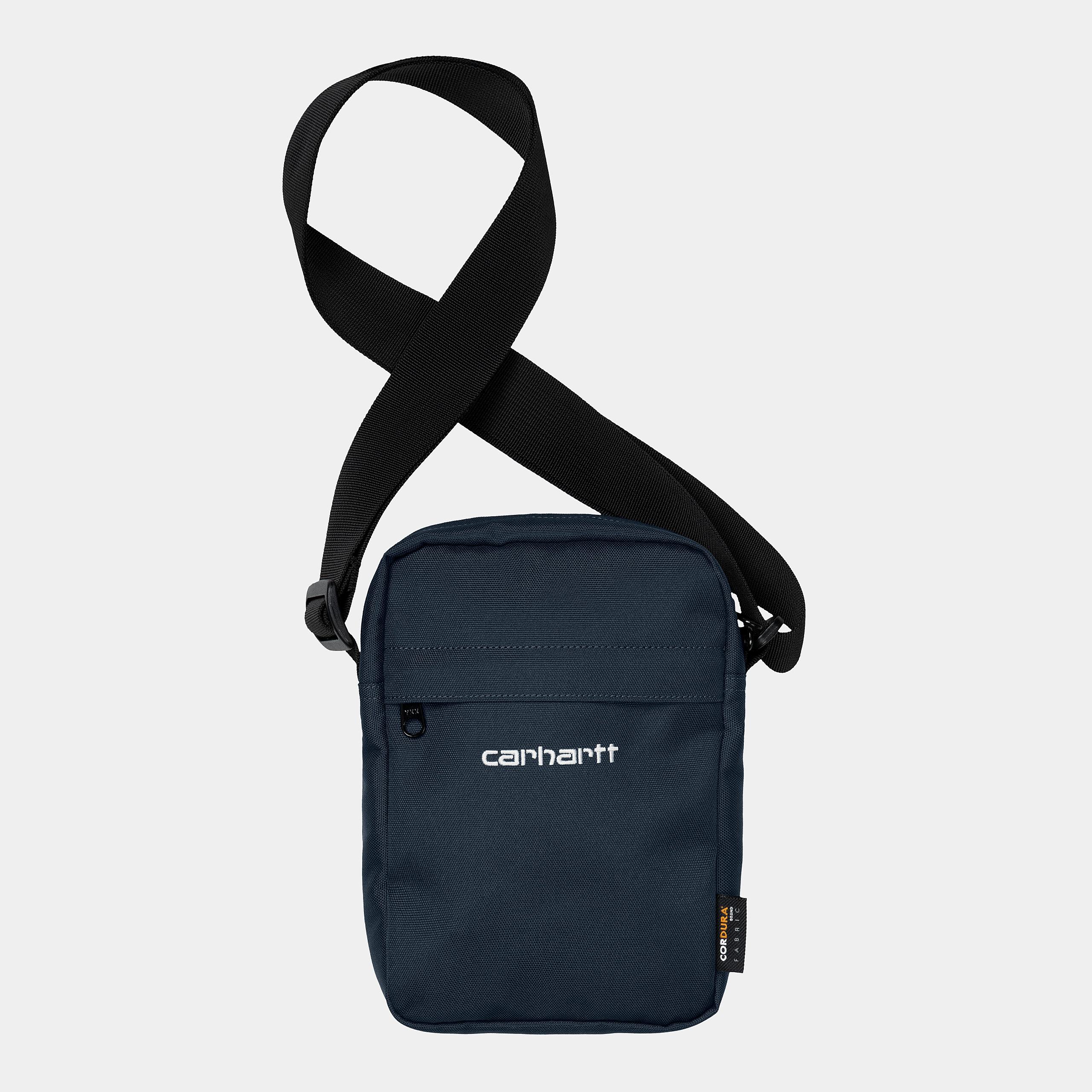 Carhartt WIP - PAYTON SHOULDER POUCH - Astro