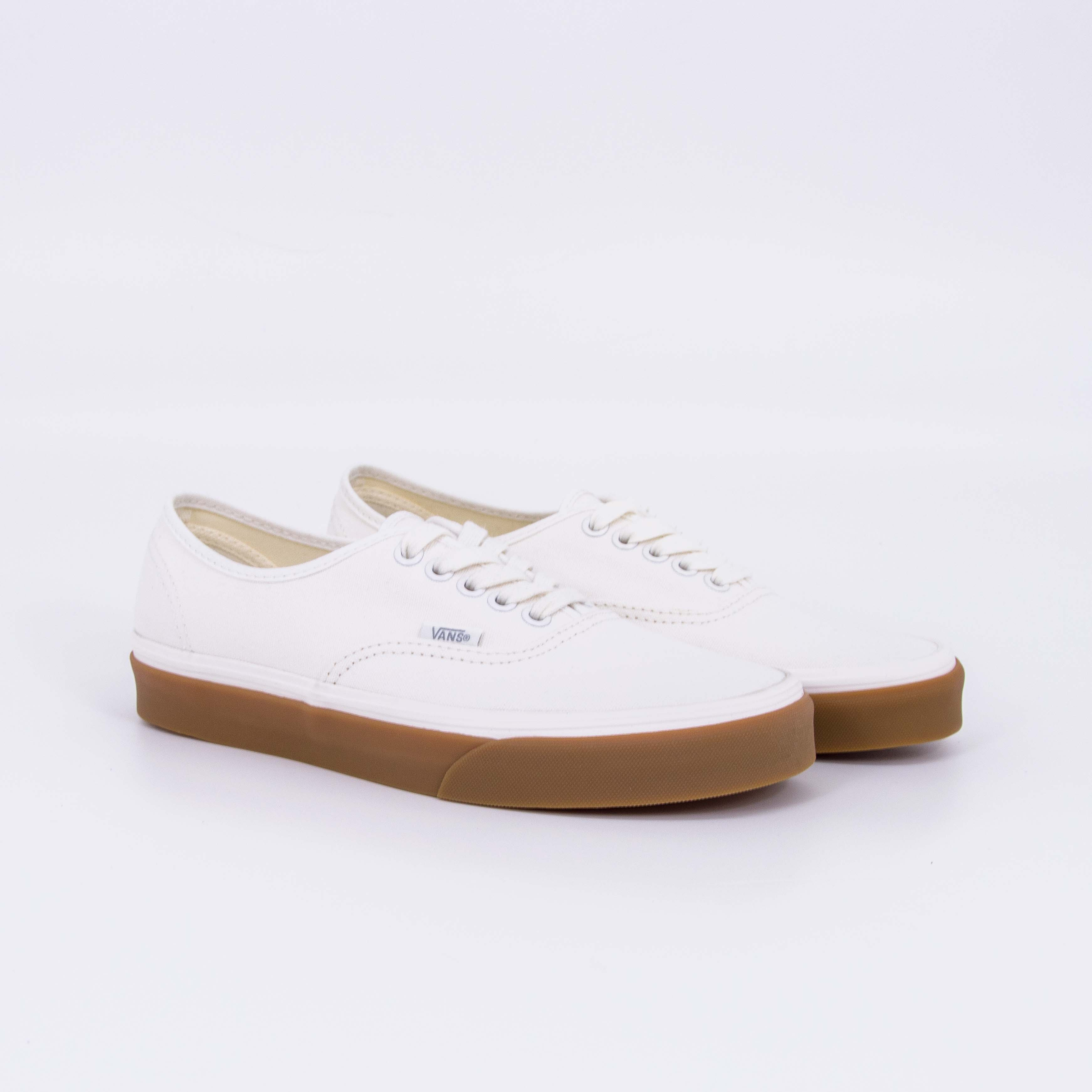 Vans - AUTHENTIC - Marshmallow/Gum