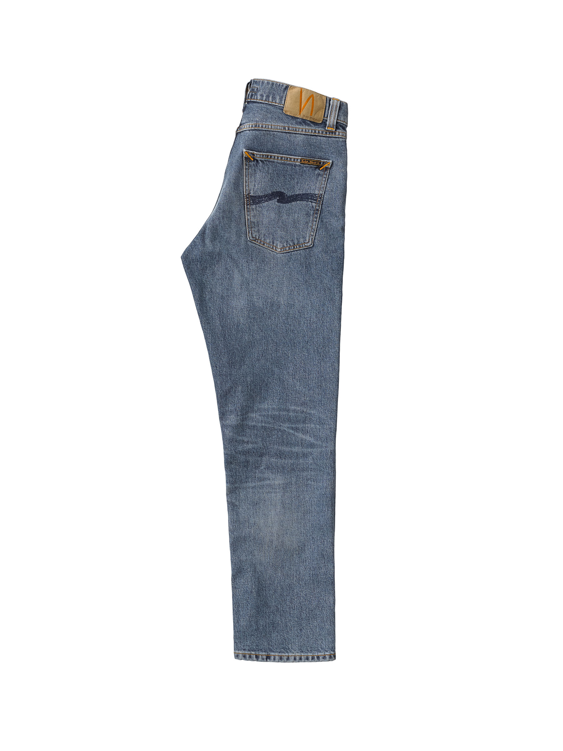 Nudie Jeans - GRITTY JACKSON - Old Gold