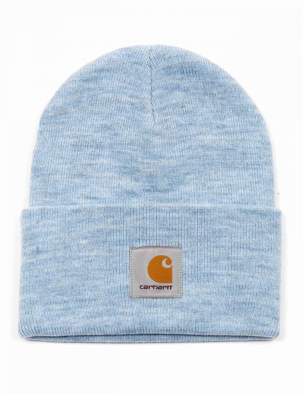 Carhartt WIP - ACRYLIC WATCH HAT - Frosted Blue Heather