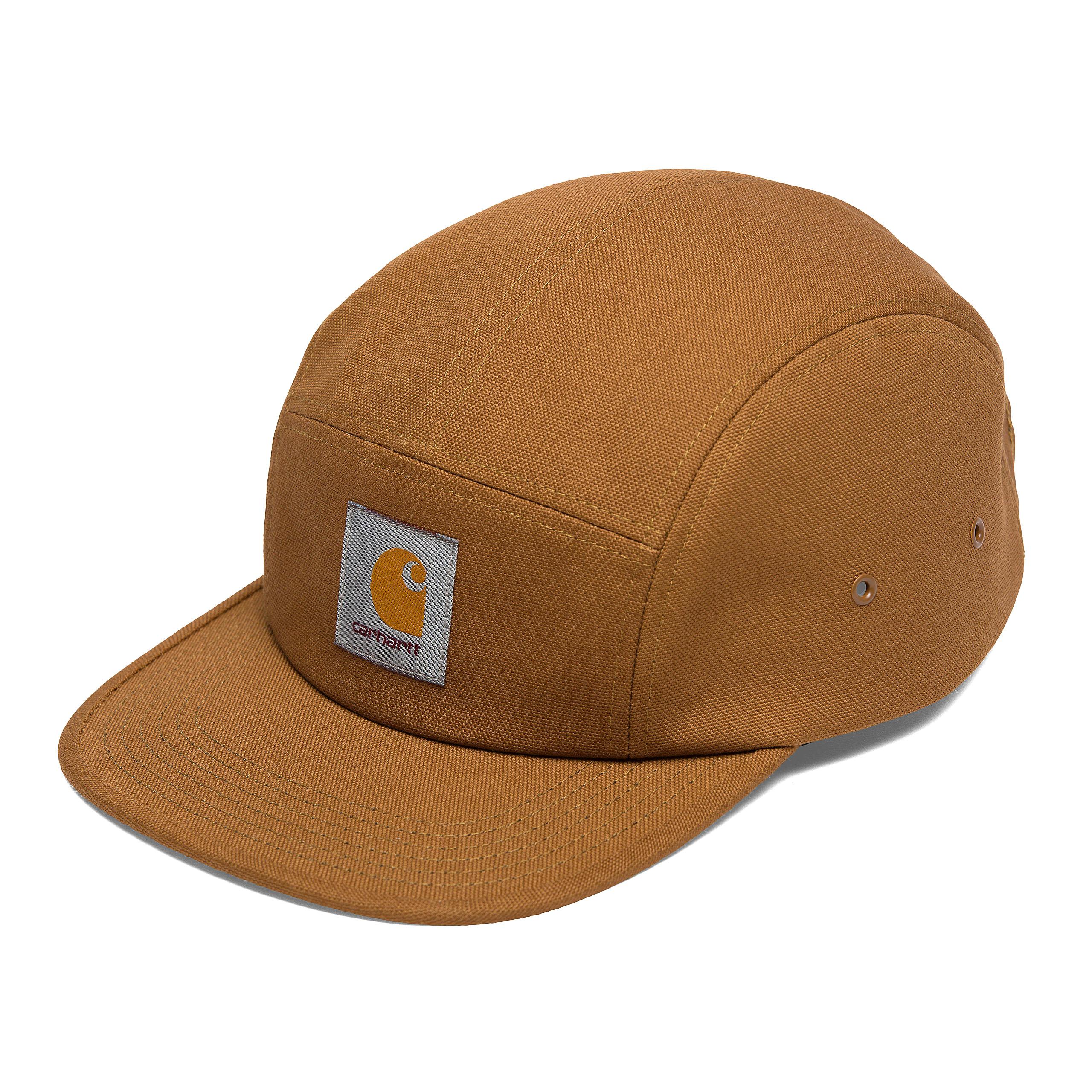 Carhartt WIP - BACKLEY CAP - Hamilton Brown