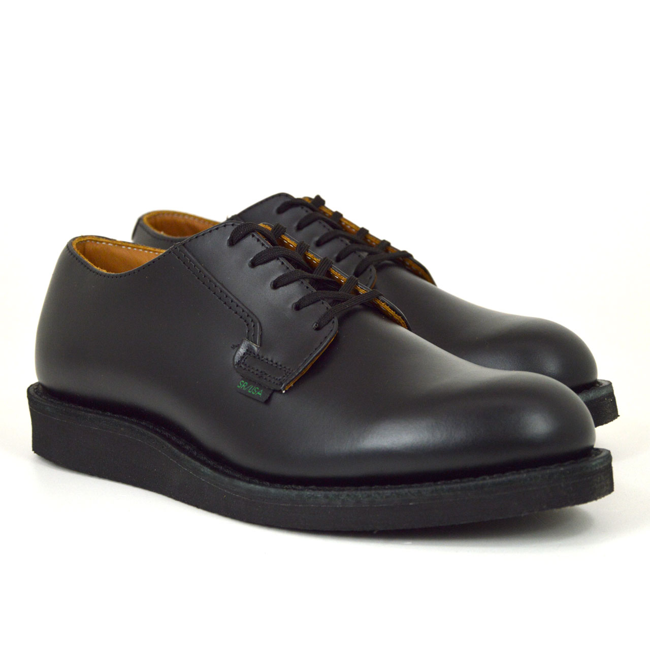 Red Wing - POSTMAN 101 - Black Chaparral