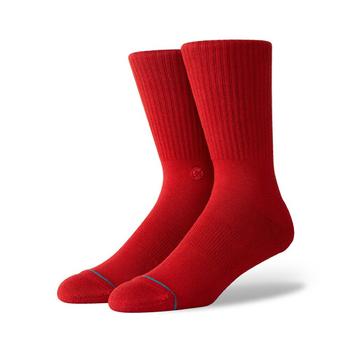Stance - ICON - Red