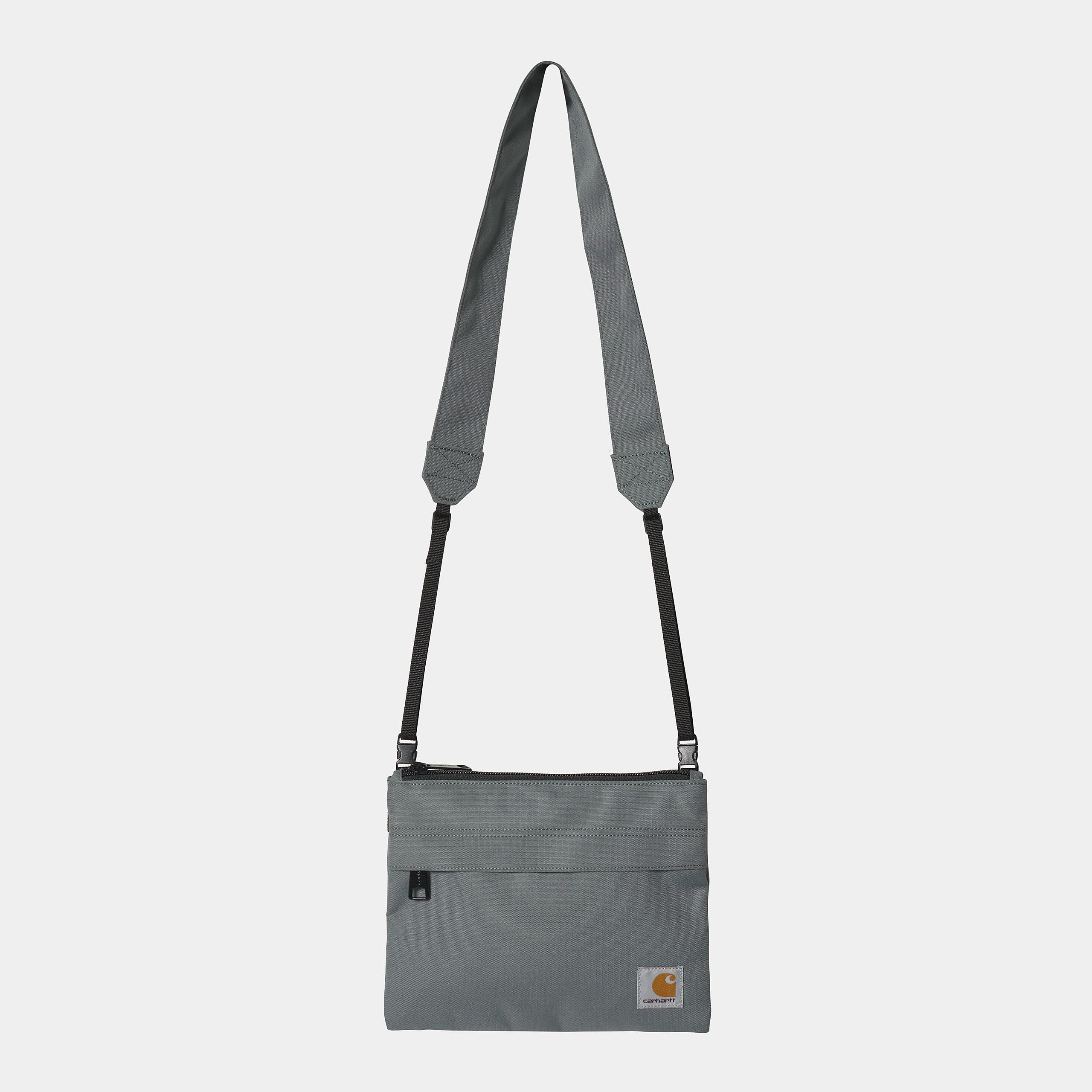 Carhartt WIP - VERNON STRAP BAG - Thyme
