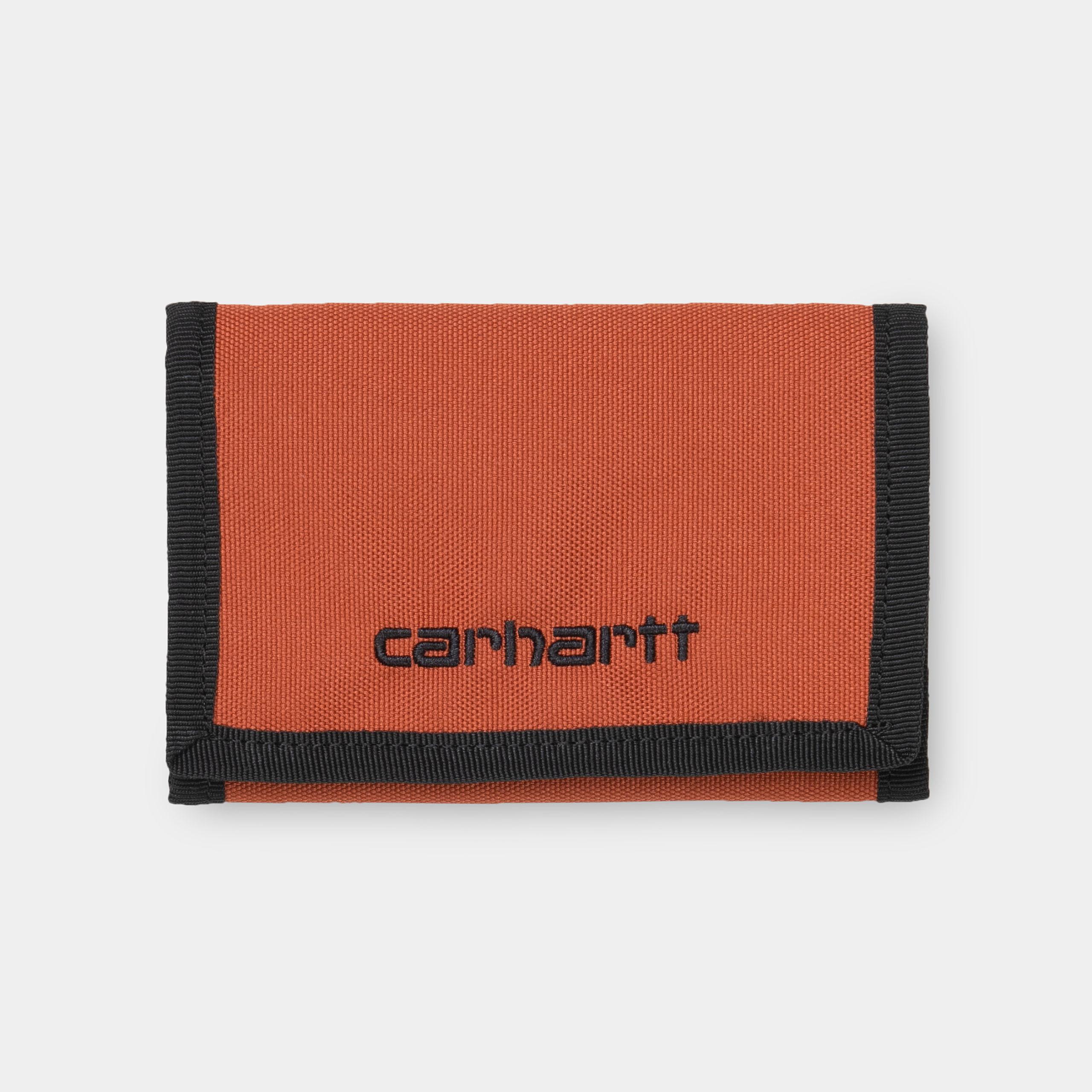 Carhartt WIP - PAYTON WALLET - Cinnamon