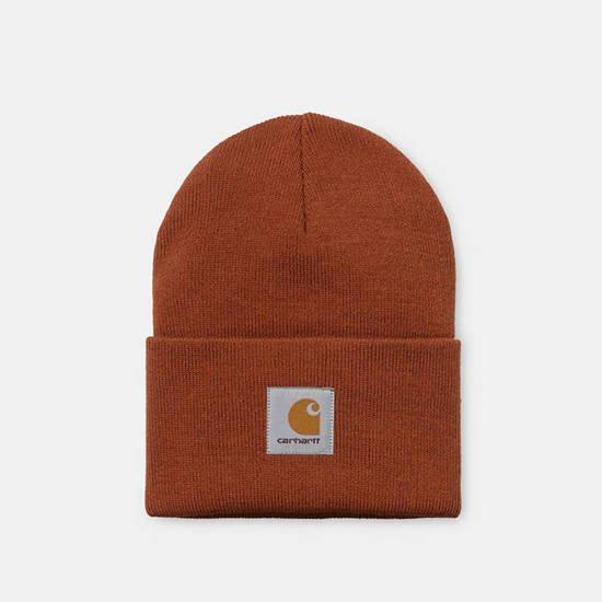 Carhartt WIP - ACRYLIC WATCH HAT - Cinnamon