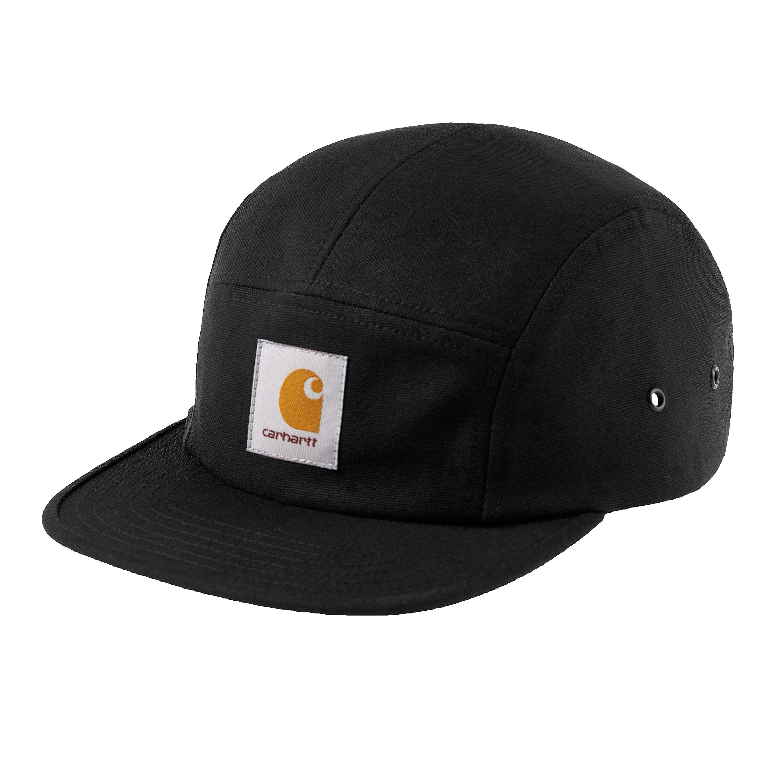 Carhartt WIP - BACKLEY CAP - Black