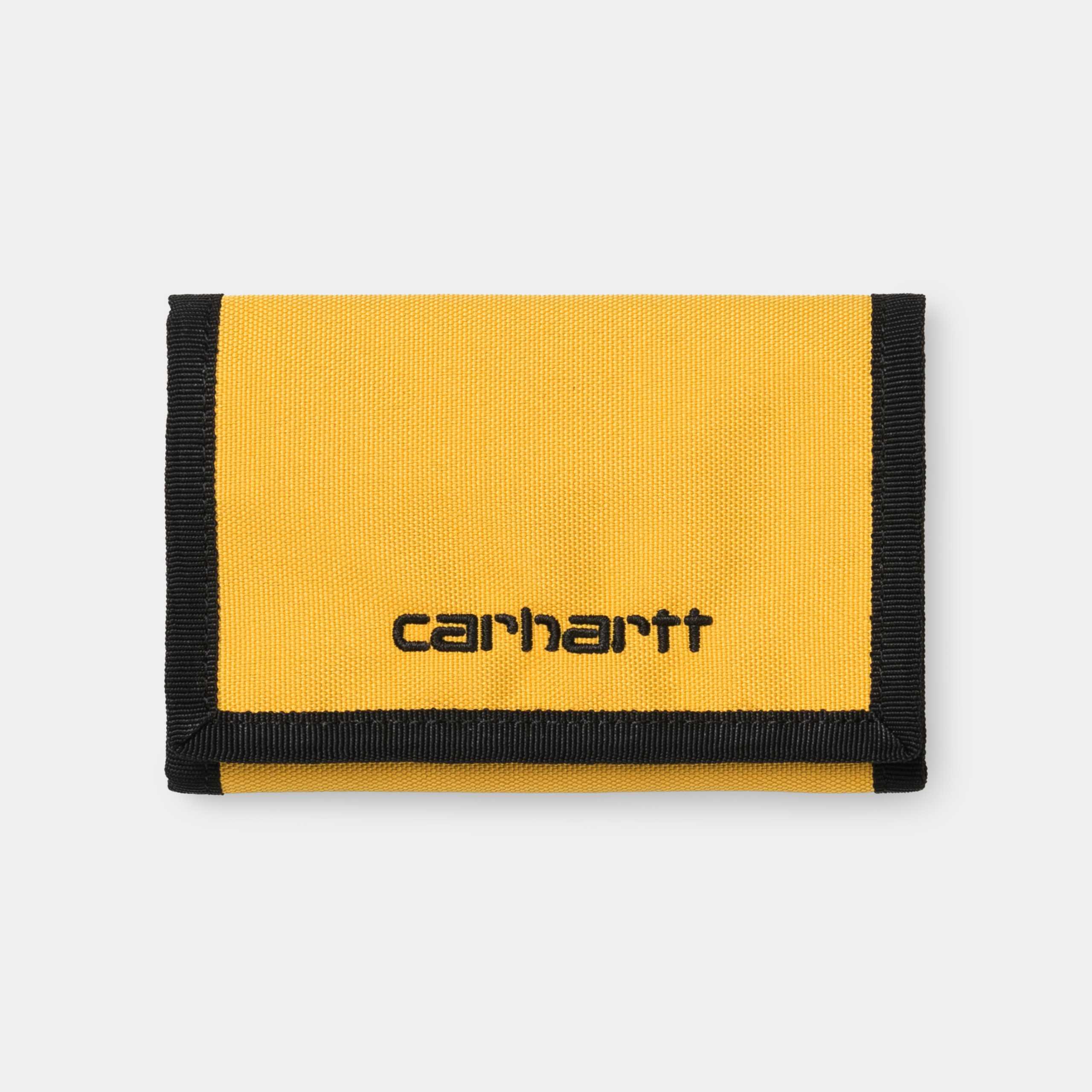 Carhartt WIP - PAYTON WALLET - Sunflower