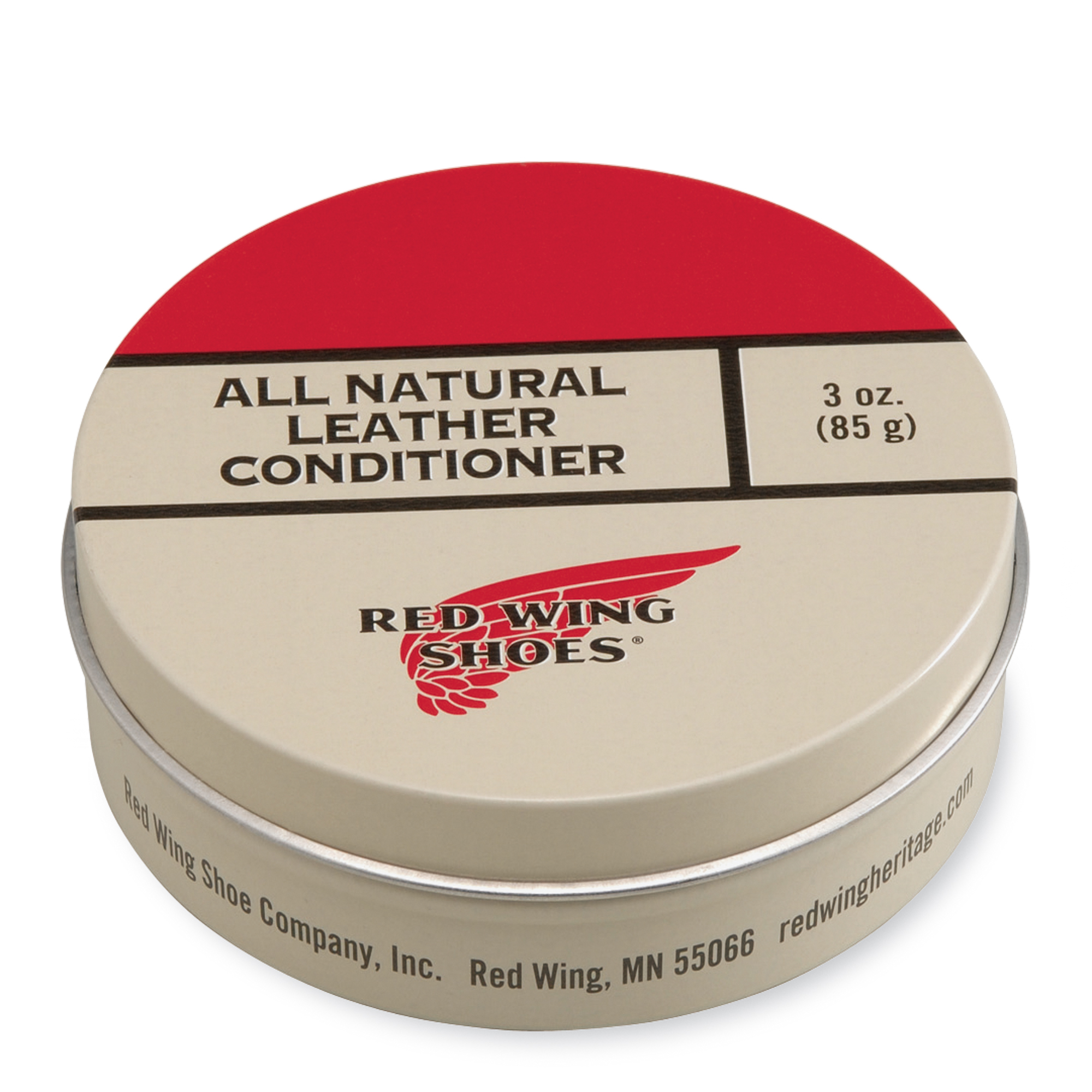 Red Wing - ALL NATURAL LEATHER CONDITIONER