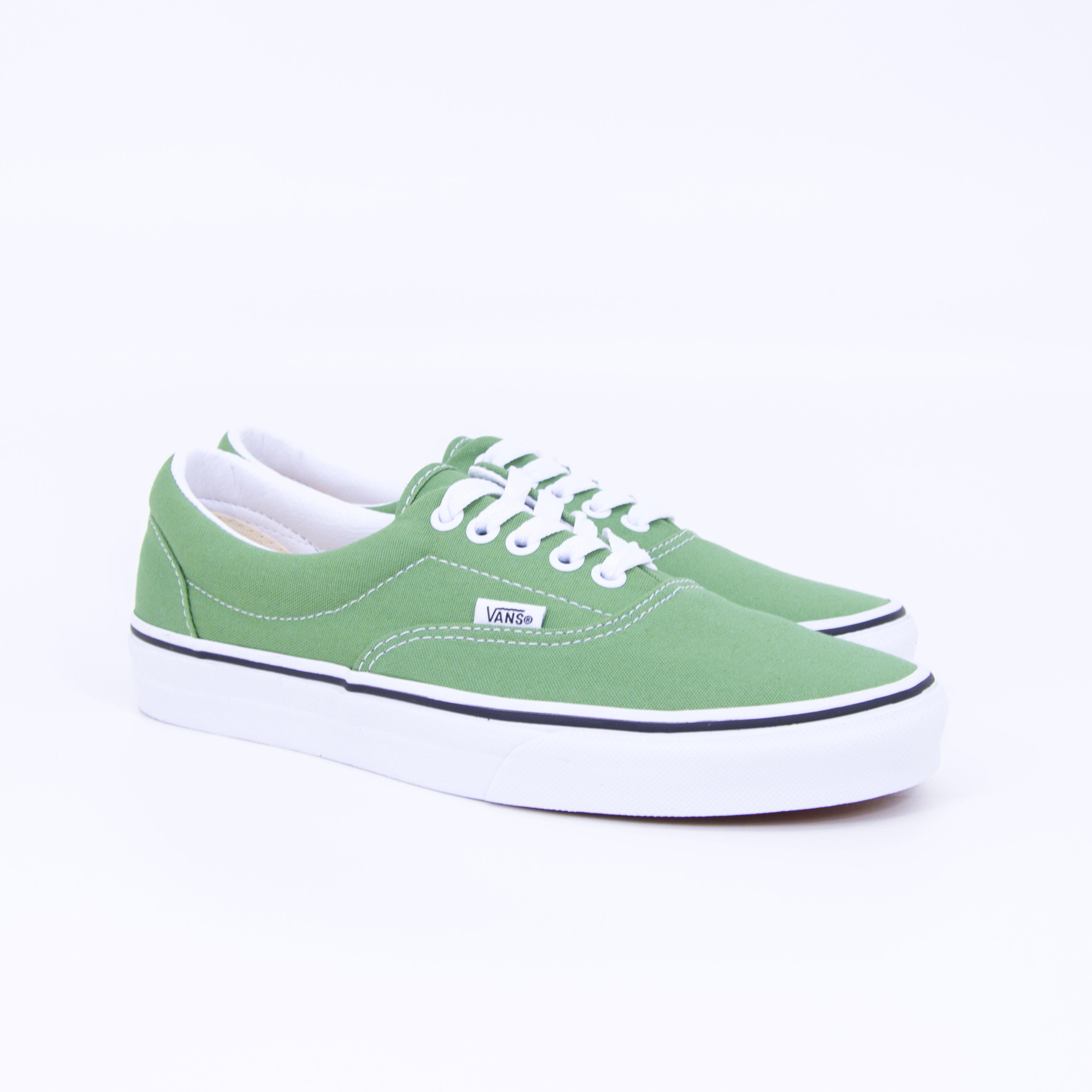 Vans - ERA - Shale Green/True White